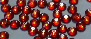 Rode stenen